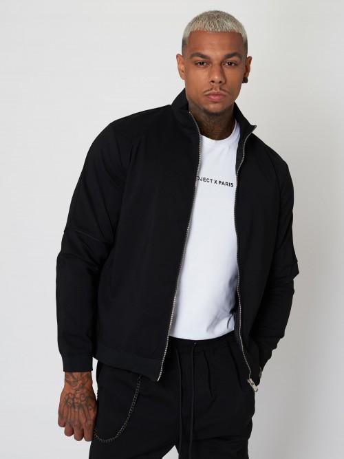 Zipped jacket Project X Paris