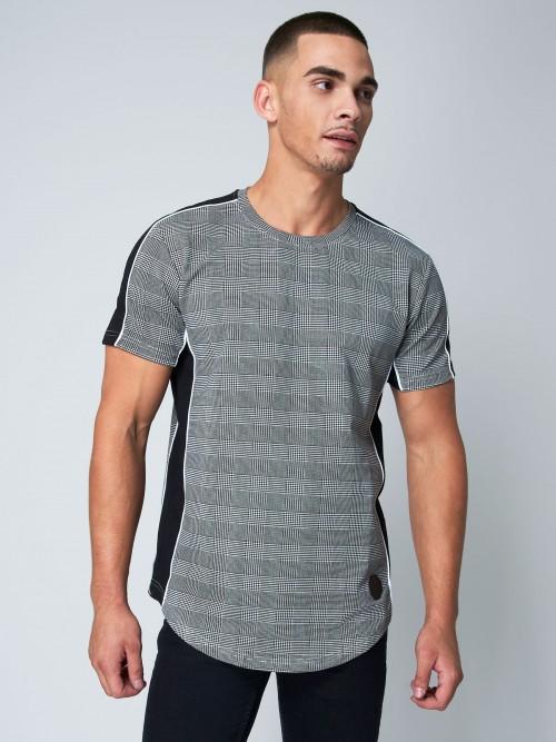 Tee shirt imprimé Prince de Galle Homme Project X Paris