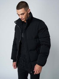 Long puffer jacket Project X Paris