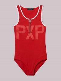 Body zippé Femme Project X Paris