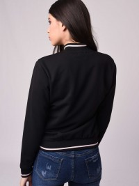 Monochrome Teddy Jacket Project X Paris Women