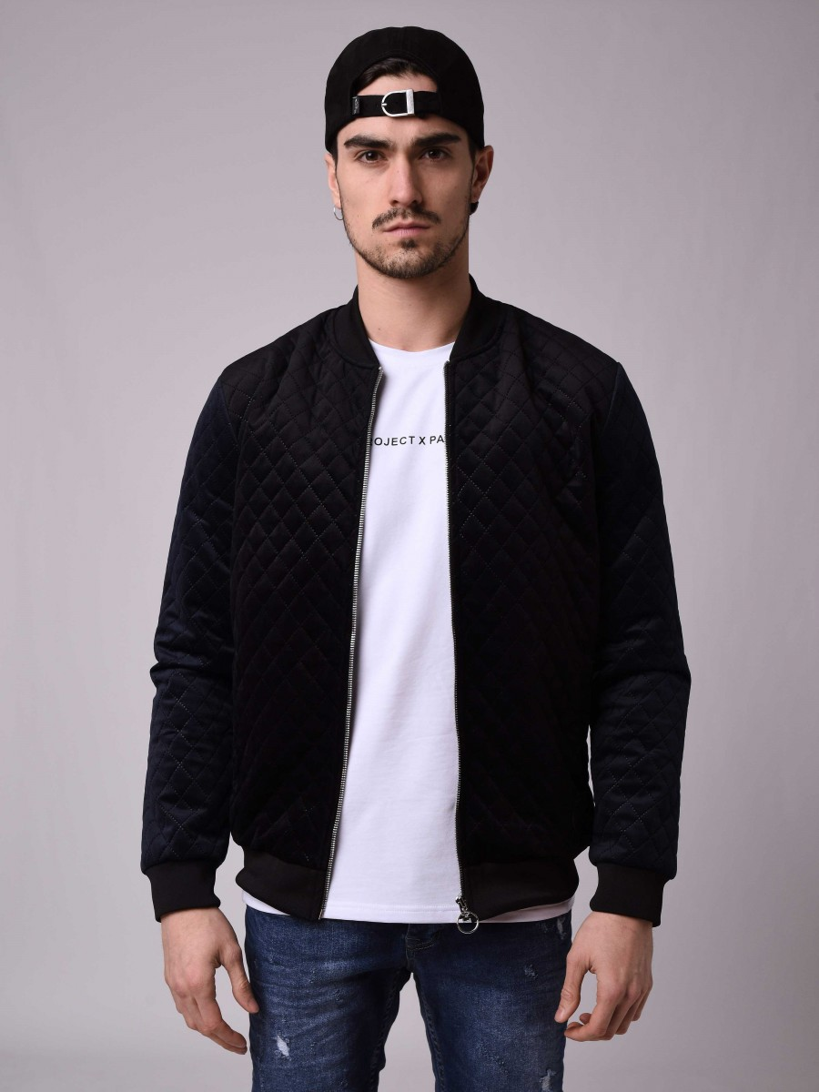 5cdeca6dbb Quilted Teddy Jacket