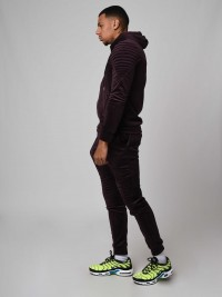 Veste à capuche velvet Homme Project X Paris