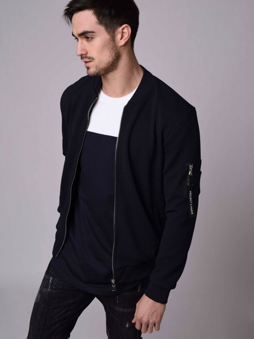 a975fd317 Bomber jackets Men