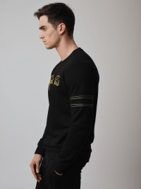 Sweat broderie logo gold Homme Project X Paris