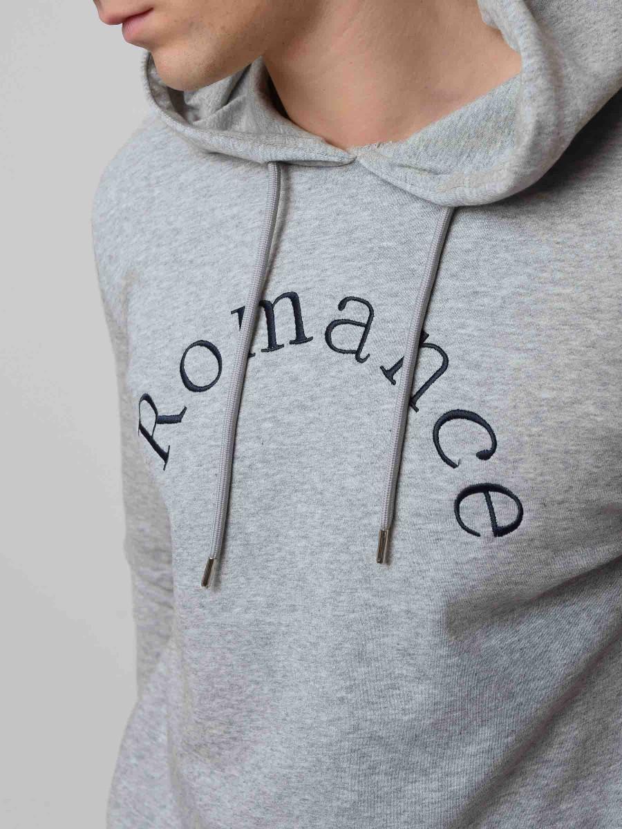 "Hoodie broderie ""Romance"" Homme Project X Paris"