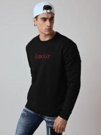 "Sweat Broderie ""Amour"" Homme Project X Paris"