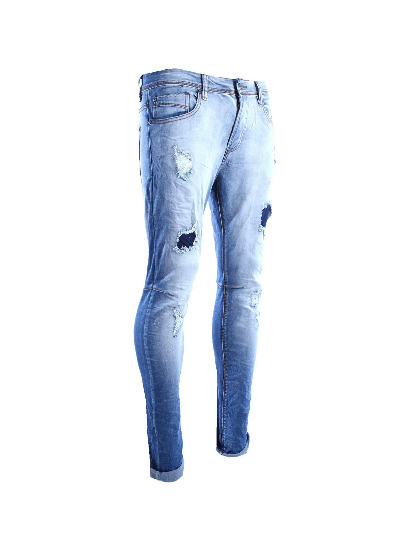 slim fit jeans project x paris 88169903. Black Bedroom Furniture Sets. Home Design Ideas