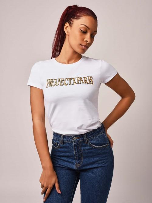 73e1b02d46c Tee shirts manches courtes femme