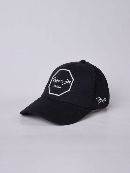 CasquettesCasquette À Ami À CasquettesCasquette Patch Patch Homme Ami Ami Homme fIvY6ybg7