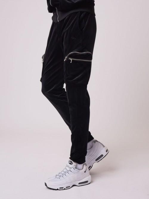 Cote Joggings femme de couleur noir comparez et achetez