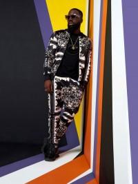 Pantalon de jogging motif ornement Homme Project X Paris