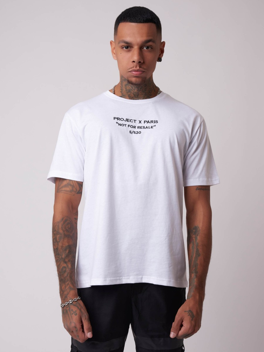 "Basic ""Not For Resale"" T-shirt"