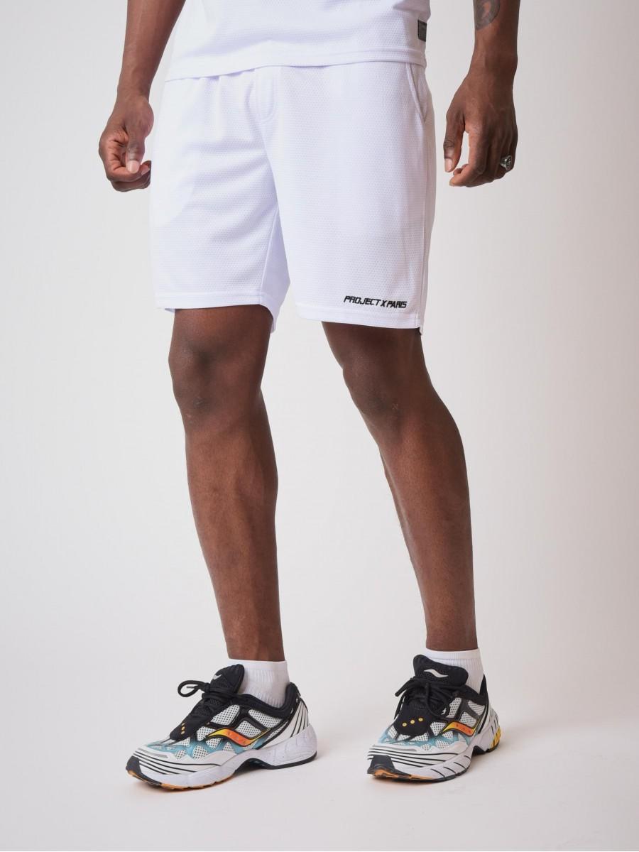 Basic Mesh Short