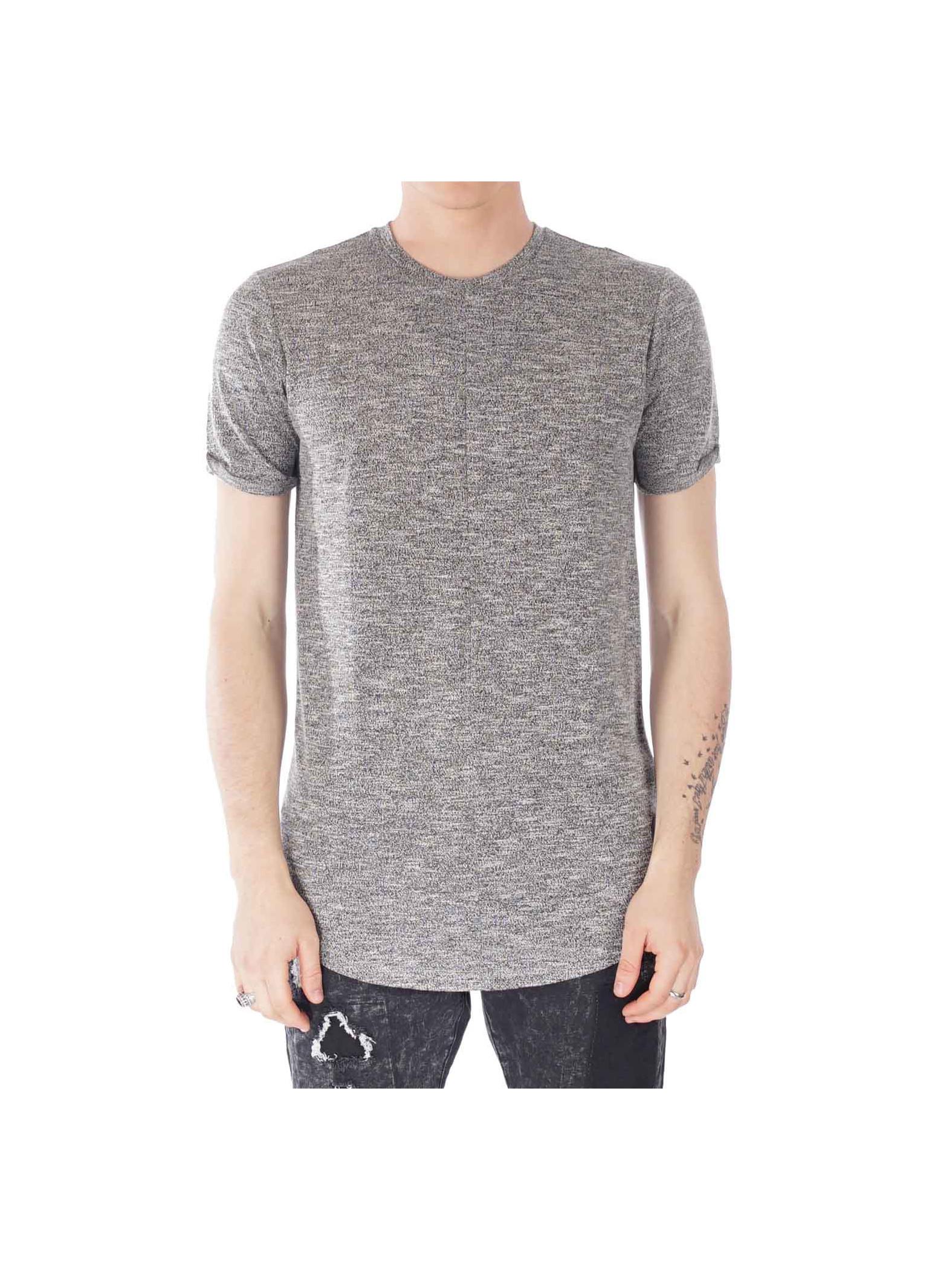 cotton blend oversized tee shirt project x paris 88161132. Black Bedroom Furniture Sets. Home Design Ideas