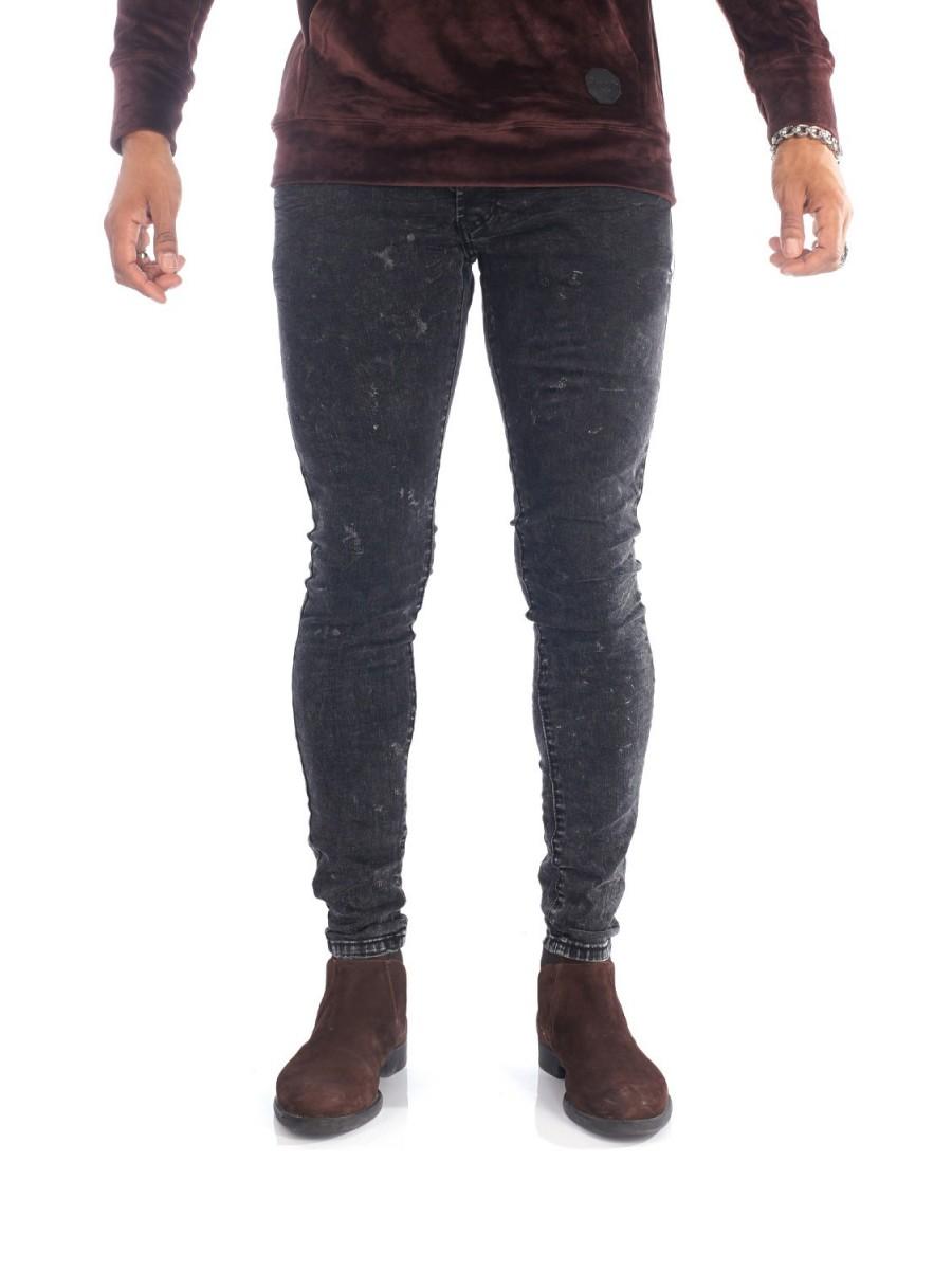 Slim-Fit Jeans Project X Paris 88169927
