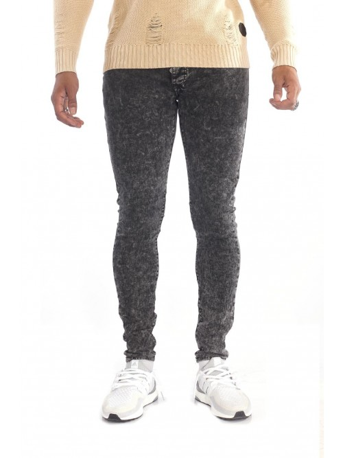 Jeans délavé slim homme Project X Paris 88169927