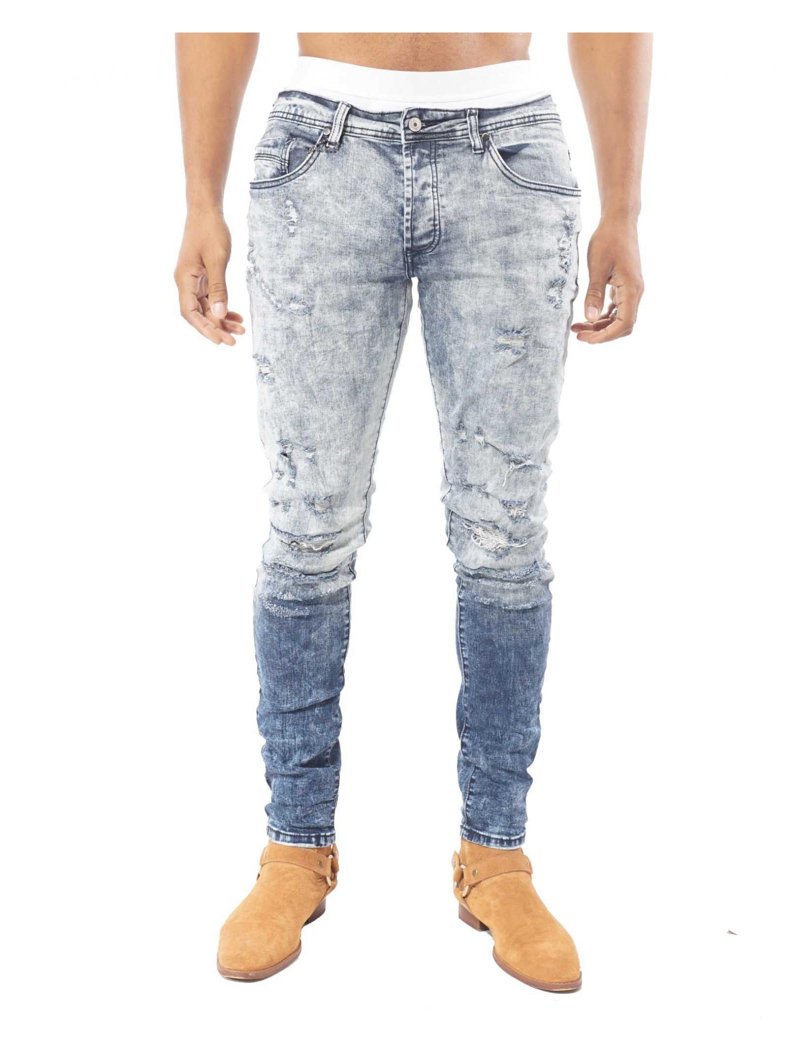 slim fit jeans project x paris 88169931. Black Bedroom Furniture Sets. Home Design Ideas