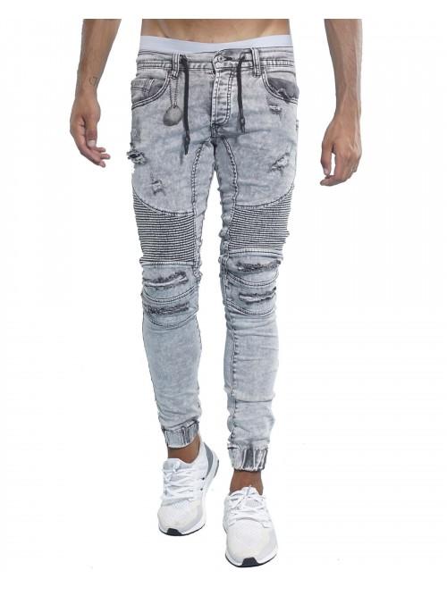 Jeans délavé slim homme Project X Paris 88169935
