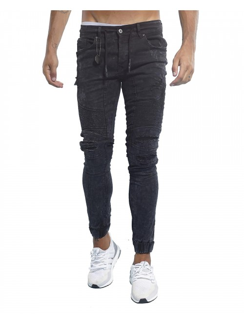 Jeans délavé slim homme Project X Paris 88169935