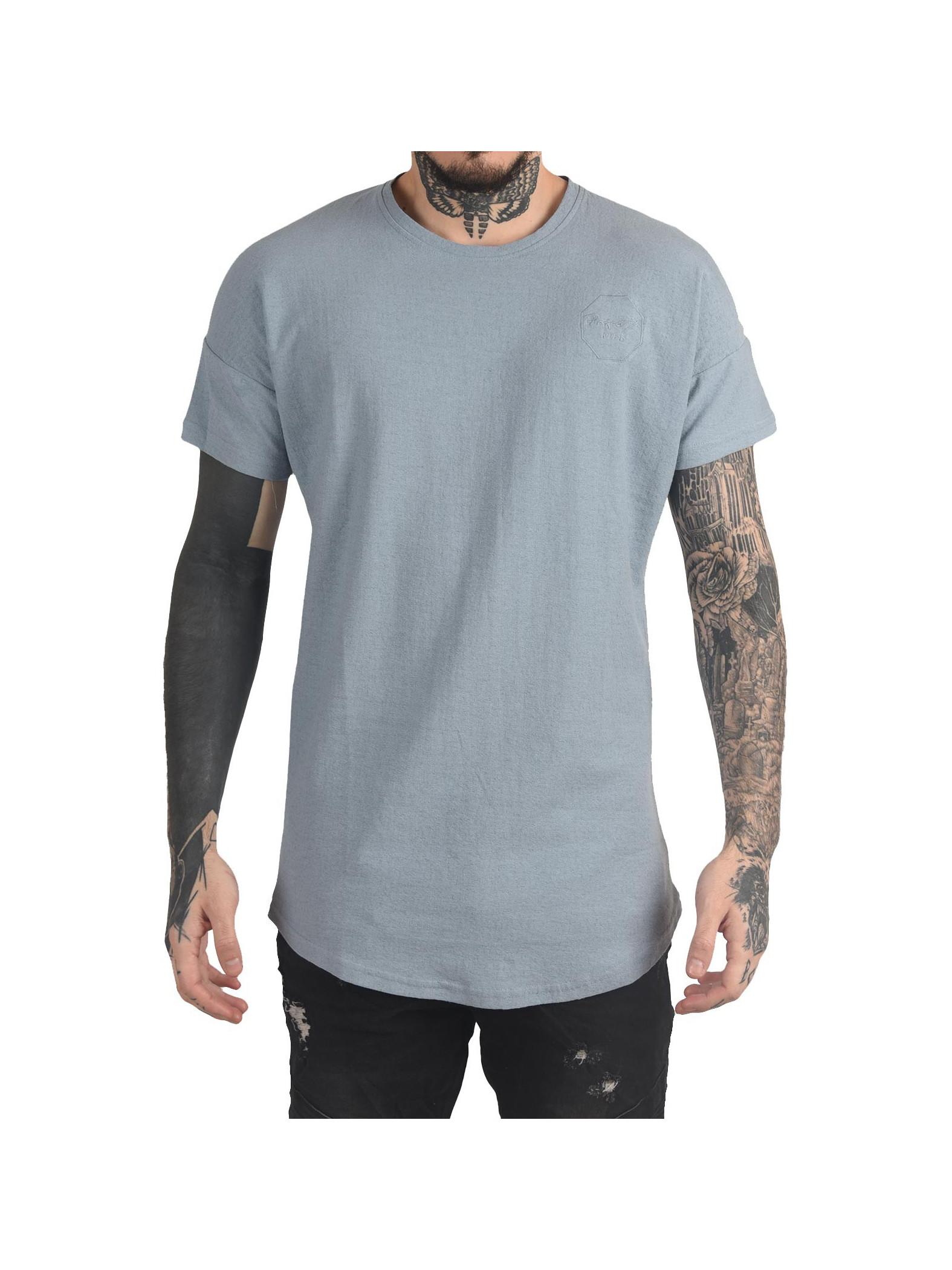 tee shirt en coton homme project x paris 88161143. Black Bedroom Furniture Sets. Home Design Ideas