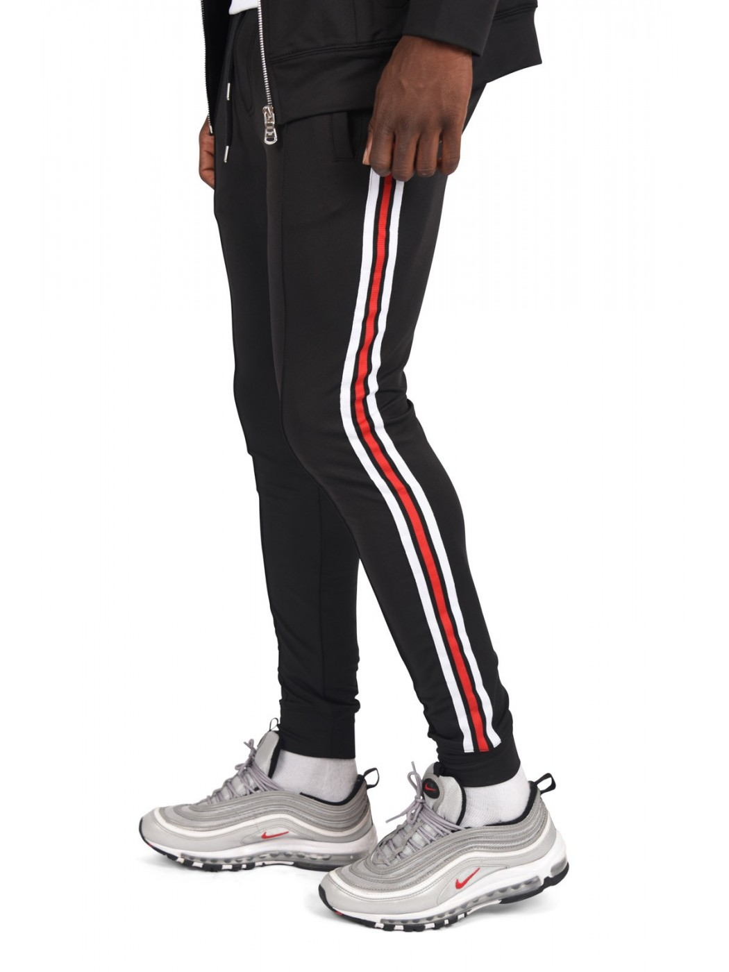 Track Pants With Sport Stripes Project X Paris