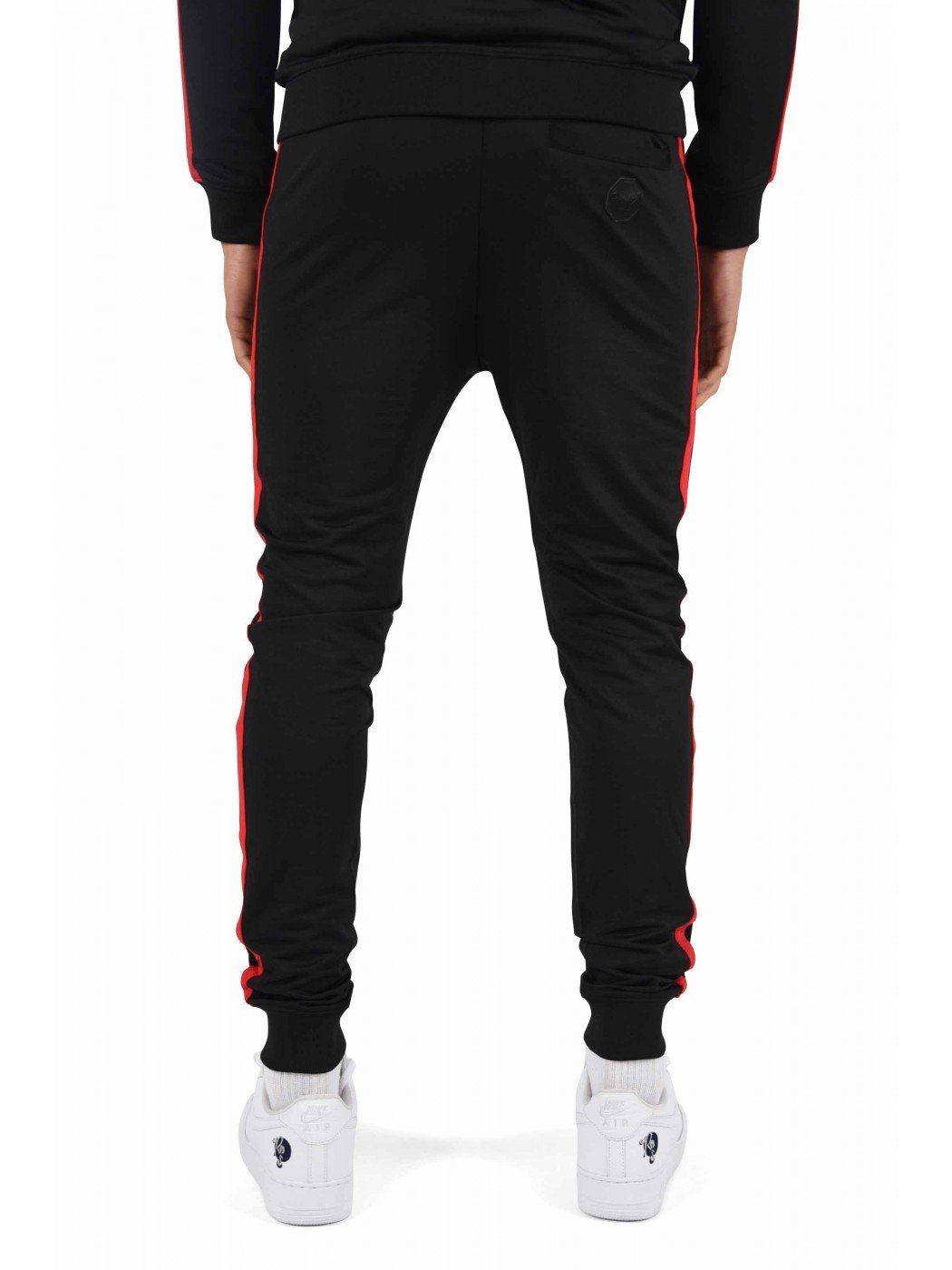 5834fd97cb92 Pantalon de jogging à doubles bandes Homme Project X Paris. Next