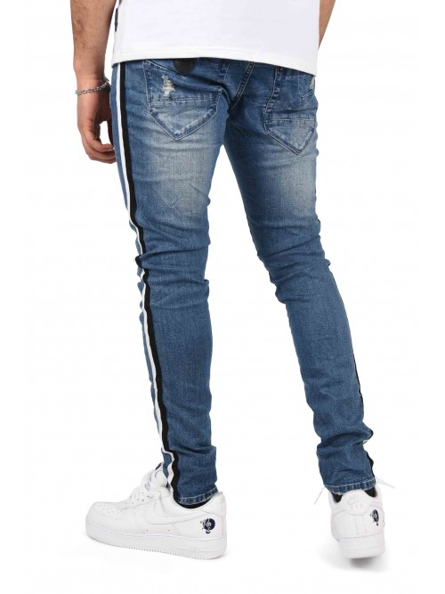 84a043f34f326 Jeans homme