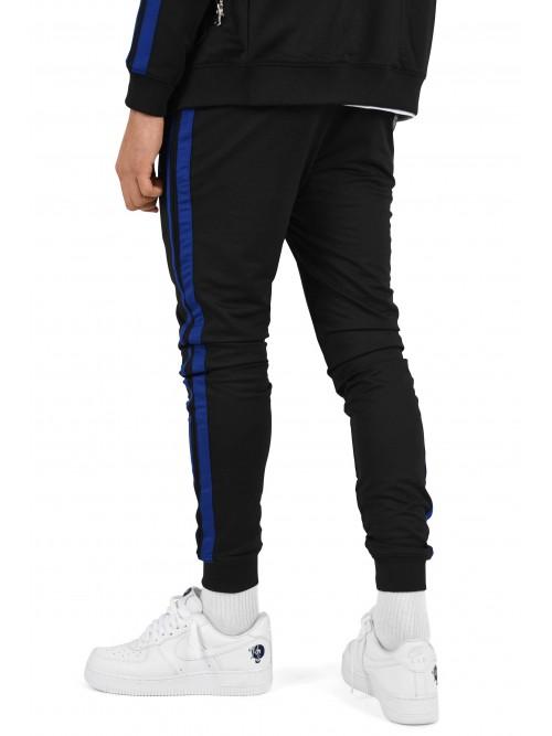 Pantalon de jogging à doubles bandes Homme Project X Paris