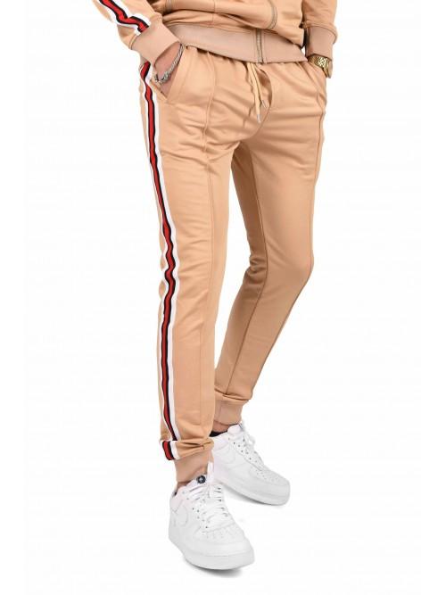 Track Pants with Sport Stripes Project X Paris