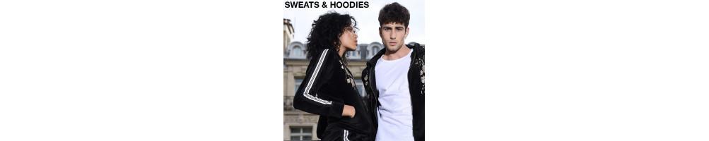 Sweats & Hoodies