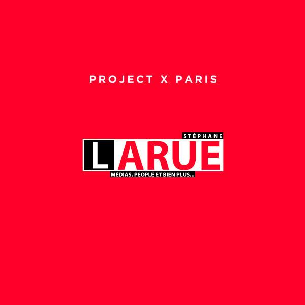 Le rappeur Vegedream égérie de la marque Project X Paris