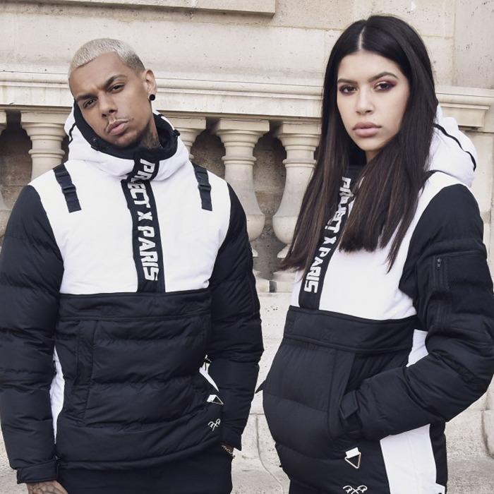 La Parka, une veste mode tendance pour un hiver bien au chaud